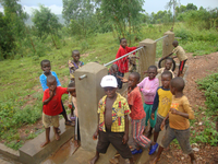 Access to clean water: a sparkling necessity
