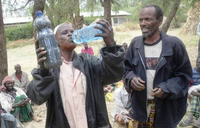 Water filters in Ethiopia